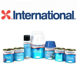 Peintures INTERNATIONAL