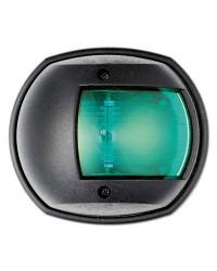 Feu de navigation Classic12 - ABS tribord - noir