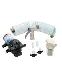 Kit nettoyage haute pression ProBlaster II 15,1 L/min - 12V