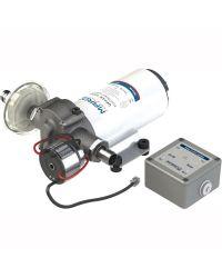 Autoclave auto.contrôle électr.Marco 3.5 bar 46l/m