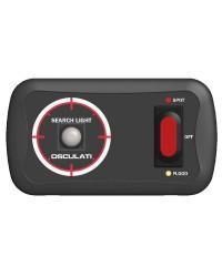 Commande joystick pour projecteur eléctrique One