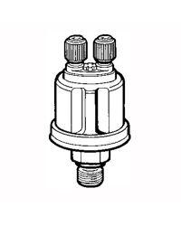 Bulbe pression huile VDO 5 bar M10x1 pôles isolés