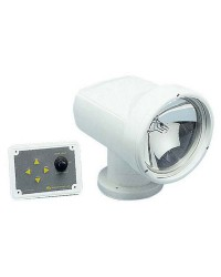 Projecteur orientable NIGHT EYE 24 volts