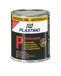 Antifouling Performance 0,75L - Gris