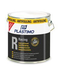 Antifouling Racing 2,5L - Rouge