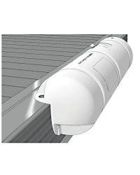 Bumper®3/4 standard gris 25 x 90 cm