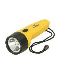Lampe torche LED étanche et flottante