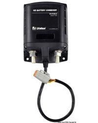 Relais automatique bistable LITTELFUSE 24V