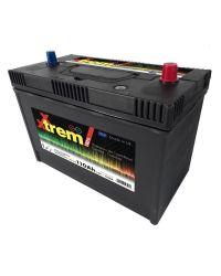 Batterie mixte spéciale forte intensitée - 12V - 110Ah - 1100A - 330 x 175 x 235