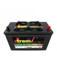 Batterie de servitude - 12V - C20 120Ah - C5 95Ah - 345 x 175 x 230 mm