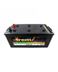 Batterie de servitude - 12V - C20 220Ah - C5 180Ah - 518 x 274 x 242 mm