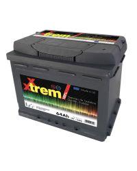 Batterie mixte - 12V - 64Ah - 640A - 242 x 175 x 190 mm