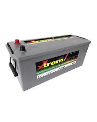 Batterie mixte - 12V - 145Ah - 900A - 513  x  189  x  223 mm