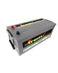 Batterie mixte - 12V - 185Ah - 1150A - 513 x 223 x 223 mm