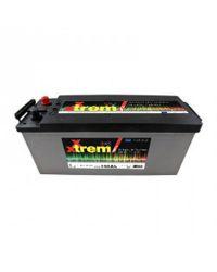 Batterie de servitude AGM - 12V - C20 140Ah - C5 115Ah - 513 x 189 x 223 mm