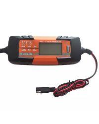 Chargeur automatique 6/12 V - 4.5Ah