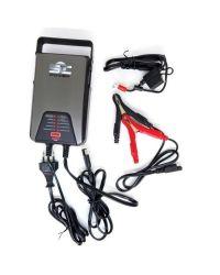 Chargeur automatique 6/12 V - 3.8Ah