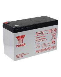 Batterie séche - NP7-12 - 12V - 7 Ah - 151 x 65 x 97 mm