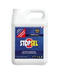 STOPSEL RCW PRO - bidon de 5 litres
