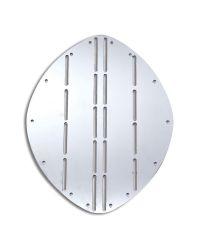Protection de proue - 265 x 345 mm - élliptique