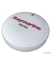 RAYMARINE RS150 10Hz antenna w/STING connection