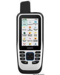 GARMIN portable GPSMAP 86s