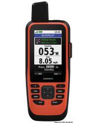 GARMIN portable GPSMAP 86i