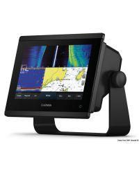 GARMIN GPSMAP 723 xsv + Radar GMR18 HD+