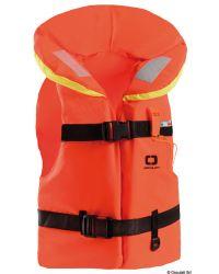 Gilet sauvetage Isabel 100 N(EN12402-4) 50-60 kg