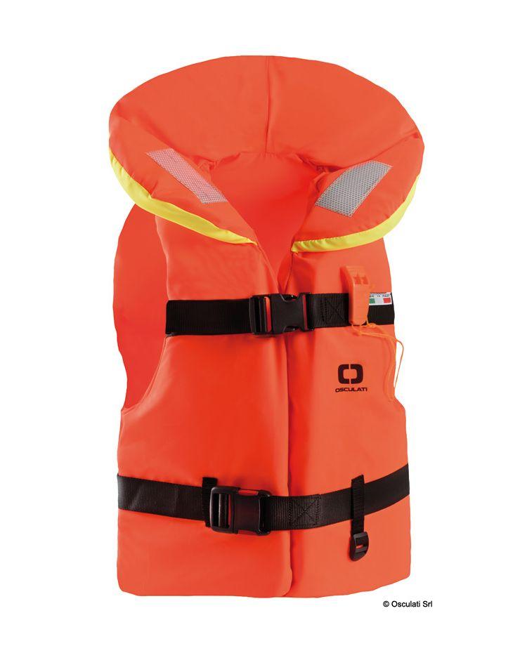 Gilet sauvetage Isabel 100 N(EN12402-4) 70 kg