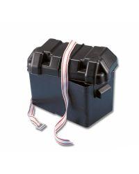 Bac à batterie - 100 A - 355 x 185 x 240 mm