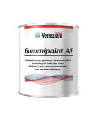 Antifouling pour canots pneumatiques noir 0,5L