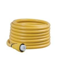 Câble + prise Marinco 16A 15m