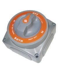 Coupleur sélecteur de batterie - 300 A