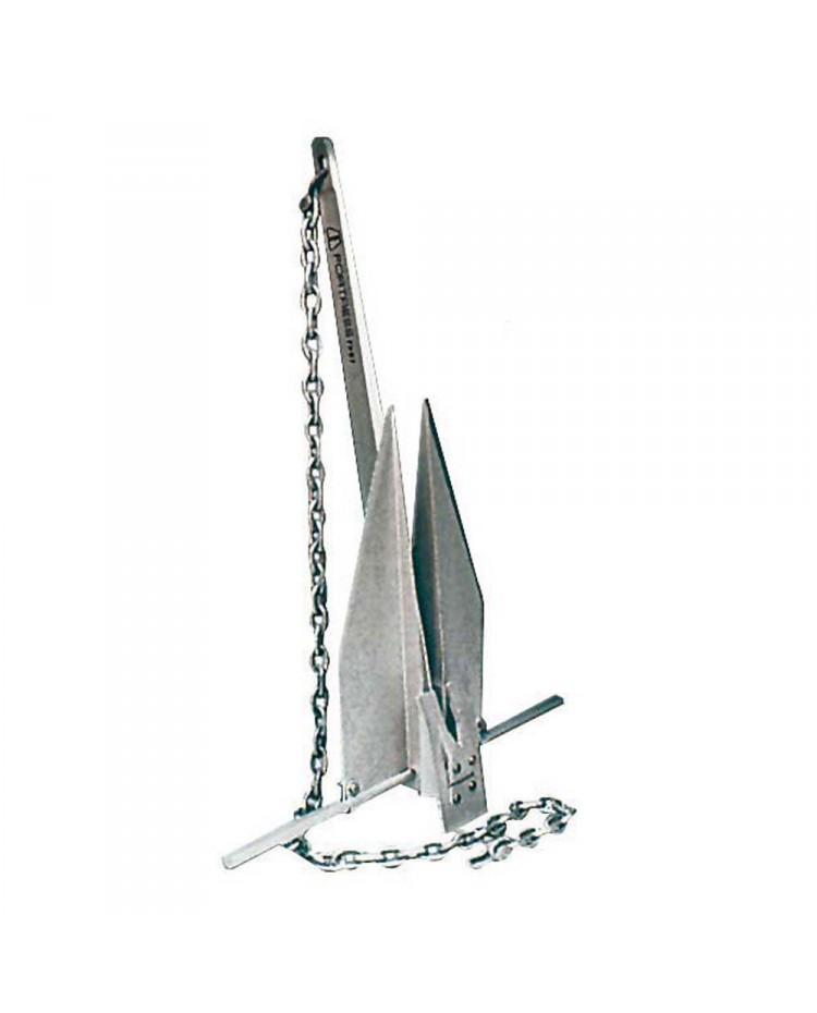 Ancre légère - 6.8 kg