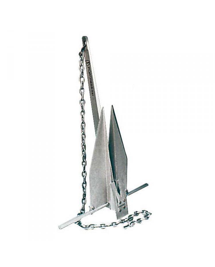 Ancre légère - 9.5 kg