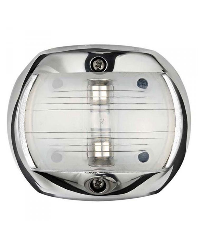 Feu de navigation Compact12 - inox poupe
