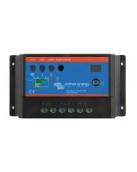 Régulateur de charge - modèle Blue 10 - pour panneaux solair