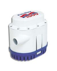 Pompe de cale Rule-Mate 1500 - 5820 l/h - 12V