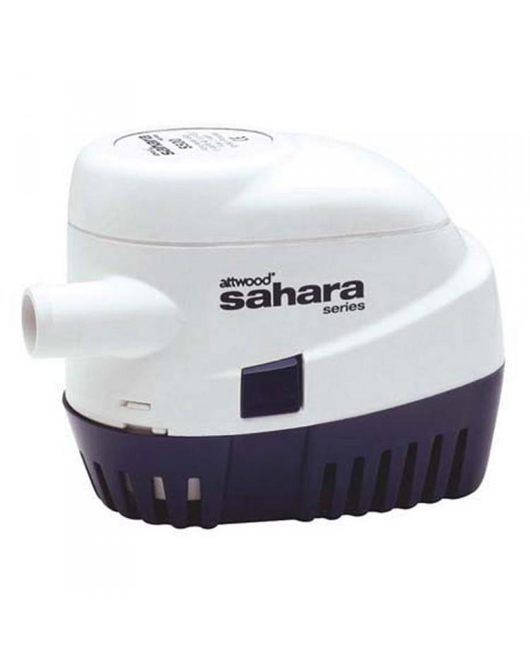 Pompe de cale Sahara 1100 - 4160 Lh - 12V