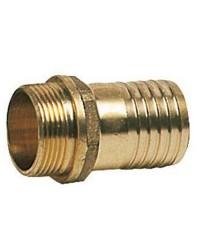 Embout mâle laiton - 16 mm - 1/2''