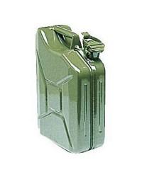 Jerrican métalique 10 litres