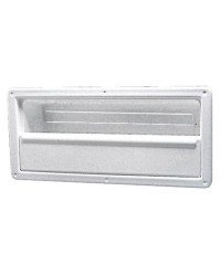 Coffre niche latérale 540 x 244 mm - rigide