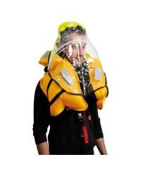 Capuchon de protection eau/vent pour gilet 22.394.00