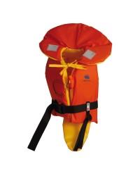 Gilet de sauvetage modèle Versilia 2/7 100N de 20 à 30 kg