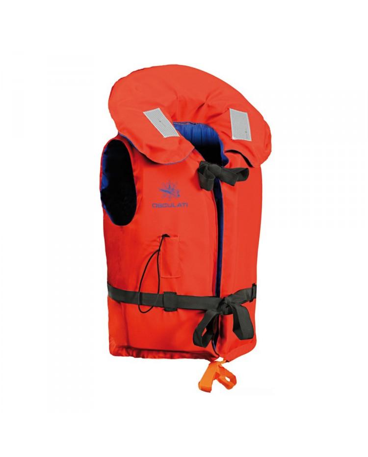 Gilet Versillia 100N ISO-12402-4 30 à 40 kg
