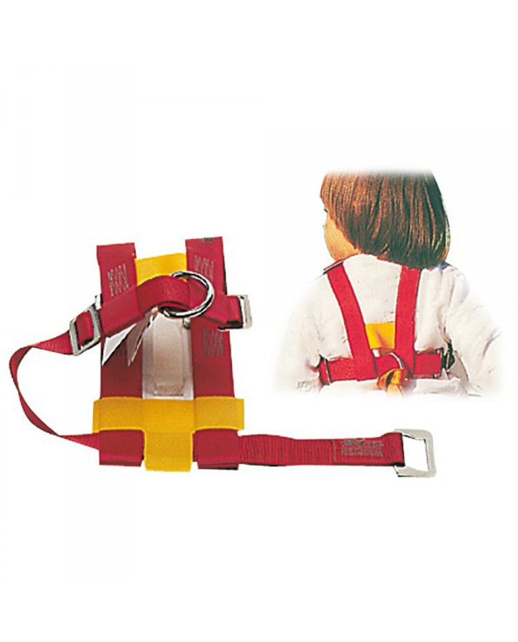 Harnais enfant JUNIOR thorax max 81 cm
