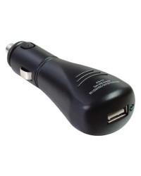 Adaptateur pour USB  - USB simple avec protection court circuit et surtension