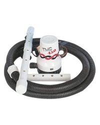 Pompe aérateur pour viviers - 12V