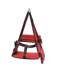 Chaise de mât rigide - taille unique